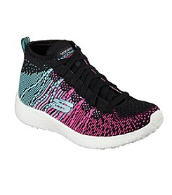 Skechers® Girls' Burst - Sweet Symphony Shoes