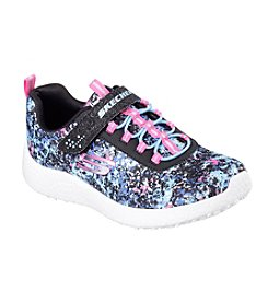 Skechers® Girls' Burst - Illuminations Sneaker