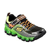 Skechers® Boys' S Lights: Flashpod - Scoria Shoes