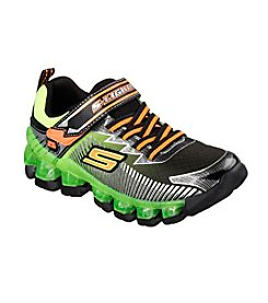 Skechers® Boys' S Lights: Flashpod - Scoria Shoes