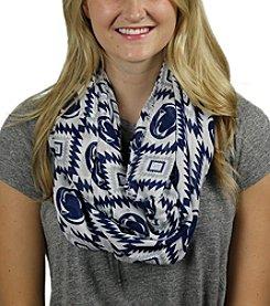 ZooZatZ™ NCAA® Penn State Nittany Lions Women's Southwest Infinity Scarf