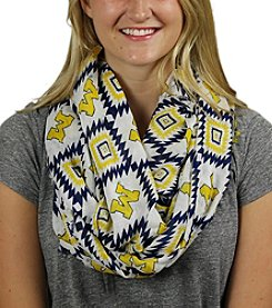 ZooZatZ™ NCAA® Michigan Wolverines Women's Southwest Infinity Scarf