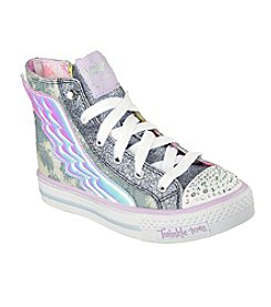 Skechers® Girls' Twinkle Toes: Shuffles - Flutter Up