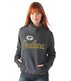G III NFL® Green Bay Packers Women's Trekkers Hoodie