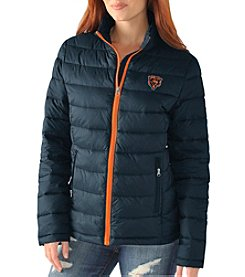 G III NFL® Chicago Bears Women's Fair Catch Packable Jacket