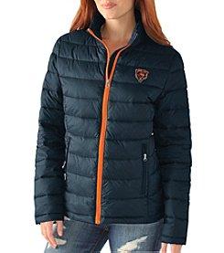 G III NFL® Chicago Bears Women's Fair Catch Packable Jacket