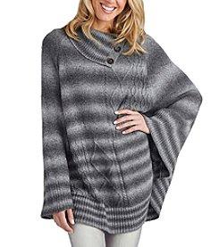Democracy Space Dye Sweater
