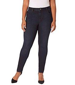 Vintage America Blues™ Plus Size Skinny Jeans