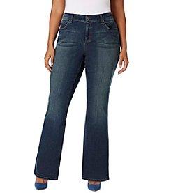 Vintage America Blues™ Plus Size Bootcut Jeans
