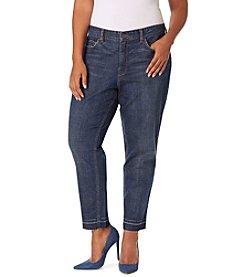 Vintage America Blues™ Plus Size Gratia Boyfriend Jeans
