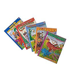 Boys & Girls Club of America Donation Oversized Coloring Books