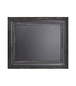 Sheffield Home® Distressed Black Chalkboard