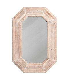 Sheffield Home® Decorative Mirror Hexagon