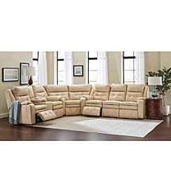 Comfort Trends Inspire Three Piece Sectional