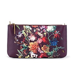 Elliott Lucca™  Lucca Printed 3-Way Demi Clutch