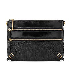 Elliott Lucca™ Messina Three Zip Clutch