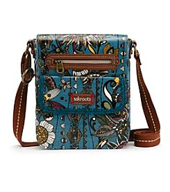 sakroots™ by The Sak® Artist Circle Small Flap Messenger