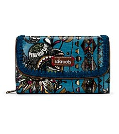 sakroots™ by The Sak® Artist Circle XL Wallet