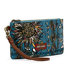 sakroots™ by The Sak® Artist Circle Charging Wristlet