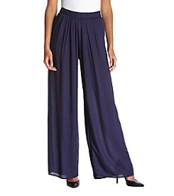 philosophy® Structured Wide Leg Pants