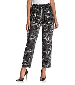 philosophy® Printed Soft Pants