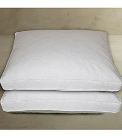 Blue Ridge Home Fashions 2-pk. Jumbo Pillows
