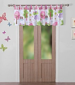 Greenland Home® Tivoli Window Valance