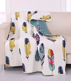 Greenland Home® Dream Catcher Quilted Cotton Throw
