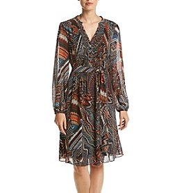Prelude® Peasant Shirt Dress