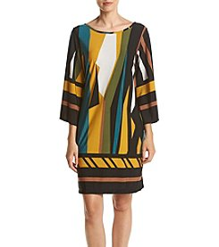 Prelude® Modern Shift Dress