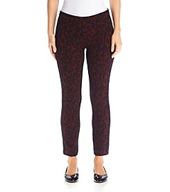 MICHAEL Michael Kors® Umbria Cigarette Crop Pants