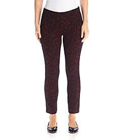 MICHAEL Michael Kors® Umbria Cigarette Crop Pants