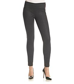 XOXO® Ponte Pull-On Pants