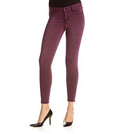 Celebrity Pink Potent Ankle Skinny Jeans