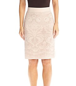 Ivanka Trump® Printed Skirt