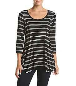 Cupio Striped Tee