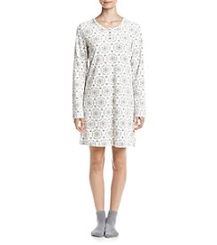 Intimate Essentials® Socks and Nightgown Set