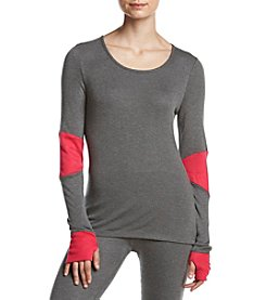 Hottotties® Luxe Yarn Thermal Top