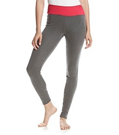 Hottotties® Luxe Yarn Thermal Leggings