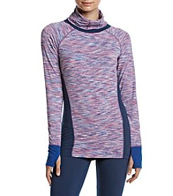Hottotties® Cowl Neck Thermal Top