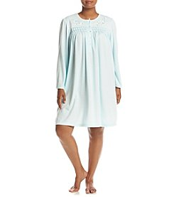 Miss Elaine® Plus Size Nightgown