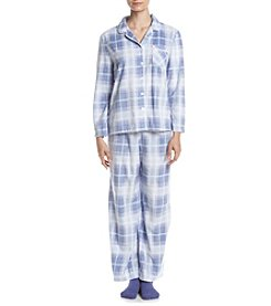KN Karen Neuburger Socks And Pajama Set