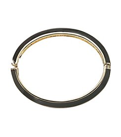 Anne Klein® Bangle Bracelet