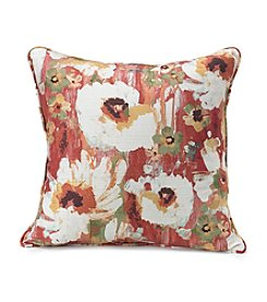 Lindell Rose Spice Decorative Pillow