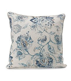Satya Floral Decorative Pillow