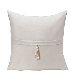 Tassel Decorative Pillow