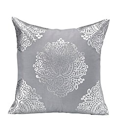 Gitana Foil Decorative Pillow