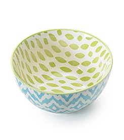 Pfaltzgraff® Everyday Geo Cereal Bowl