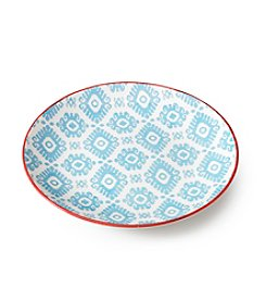 Pfaltzgraff® Everday Geometric Appetizer Plate