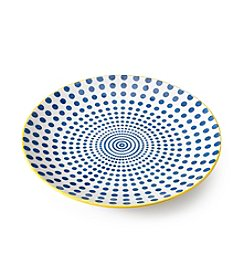 Pfaltzgraff® Everyday Dot Appetizer Plate